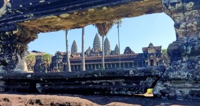 Angkor Big and Small Circle Tour