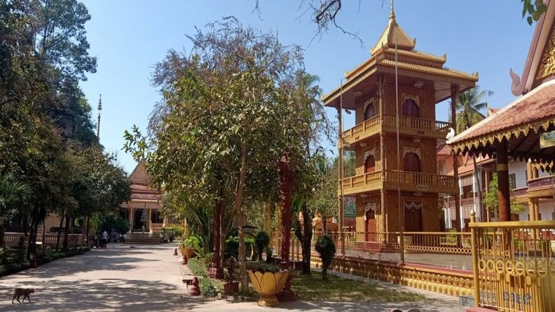Temple Rules Cambodia