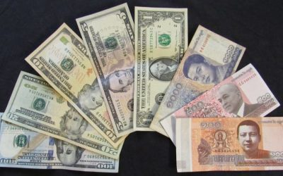 Five Reasons Why Your US Dollar Bill WILL Be Rejected